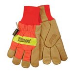 1938 KWP - Hi-Vis Waterproof Glove