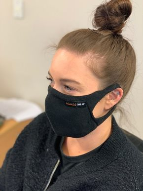 Facemasks With Filter - MKM
