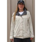 340Z - Karrie Ladies Jacket