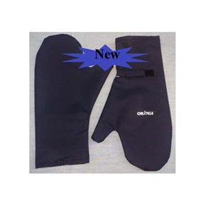 0985 - Unlined Mittens
